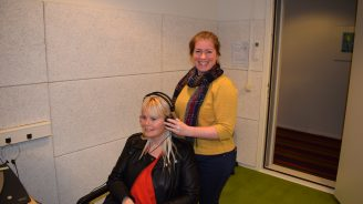 Dus dat doen ze bij het Pento Audiologisch Centrum Friesland!