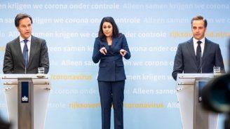 Gebarentaal erkend als officiële taal